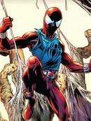本·莱利:猩红蜘蛛